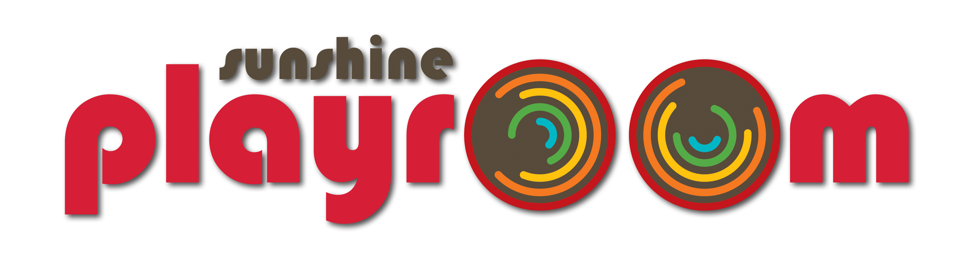 Sunshine Playroom Logo